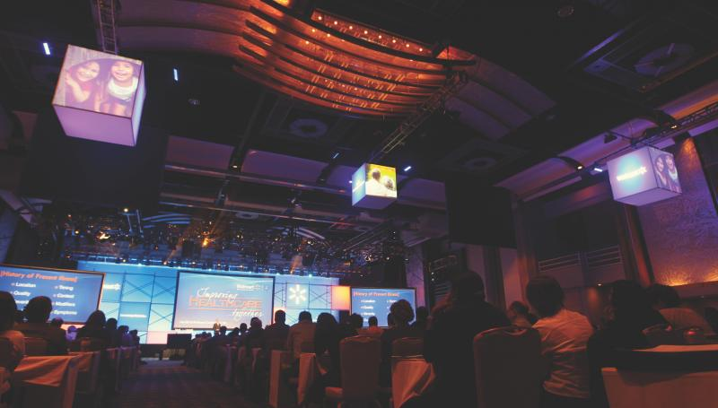Health & Wellness Conference  Work Image