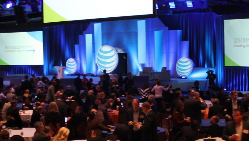 AT&T Work Image