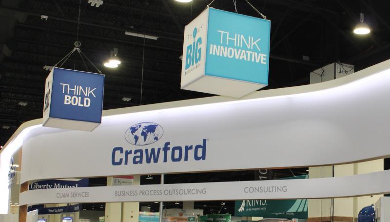 Crawford & Company Work Image