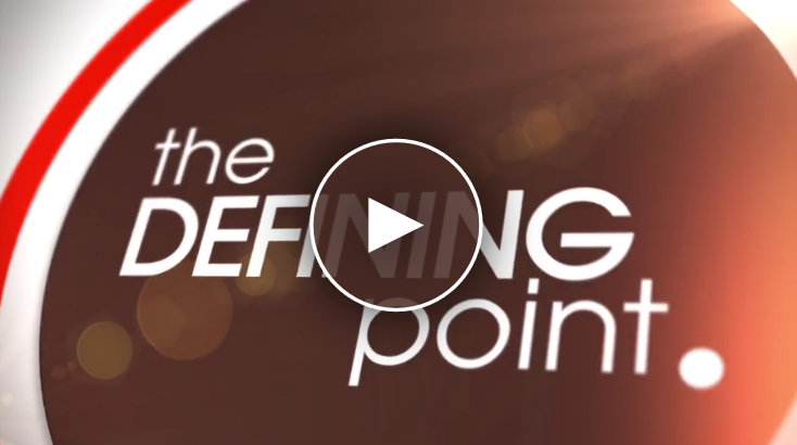 The Defining Point Overview Video